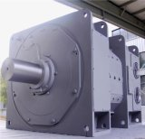 Z Series 800V 600rpm 1600kw DC Electrical Big Motor