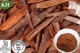 Cinnamon Extract: 20: 1, Polyphenols 10%, Flavones 5%.