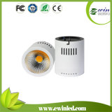 40W 4800lm LED Downlight with 3 Years Warranty