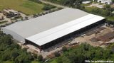 Prefab Steel Frame Structure Warehouse Building Construction manufacturers in China