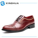 Hand Make Men Leather Shoes Office Shoes Leisure Shoes for Suit