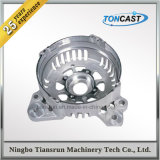 Precision Die Casting Aluminum Parts Aluminum Electric Motor Cover