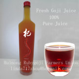 Goji Juice Fresh Goji Juice Concentrate Organic Goji Juice Pure