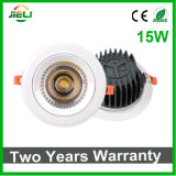 Newest Style Good Quality 15W COB Downlight LED