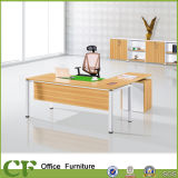 Modern Wooden Office Laptop Table for Executives