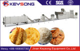 Keysong Extrusion Top Quality Bread Crumb Production Line and Making Machine
