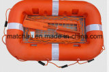 Marine Solas Lifesaving Life Raft Float