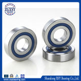 Single and Doule Row Angular Contact Ball Bearing