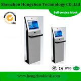 19 Inch Stand Interactive Touch Screen Self Service Terminal Kiosk