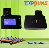 Newest Powerful GPS Taxi Tracker with LCD Screen SD Card