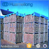 Rigid Large Folding Wire Mesh Container