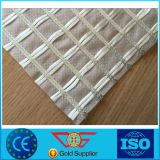 China Composite Polyester Geogrid with Nonwoven Geotextile Suppliers