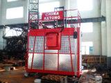 Building Hoist for Construction SC