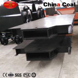 Hot Sale Mpc Series Mining Flat Car