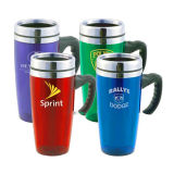 450ml Stainless Steel Travel Tumbler Travel Mug Yz-Cm01