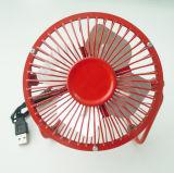 2014 Hot Sell USB Metal Fan