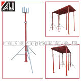 Q235 Steel Adjustable Shoring Posts for Construction