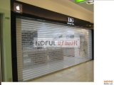Polycarbonate Rolling Shutter Gate (PC2)