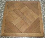 Oak Versaille Parquet Tile / Engineered Wood Flooring