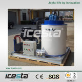 PLC Sea Water Ice Machine for Fishing Boat