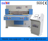 80t Sigle-Side Auto-Feeding Precise Hydraulic Four-Column Plane Cutting Machine/Die Cutting Machine/Mould Cutting Machine