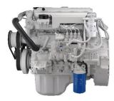 Kipor Kd4114zlm Marine Diesel Engine for Boat with CCS Certificate