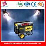 2kw Gasoline Generator Set for Home & Outdoor Use (SP3000E2)