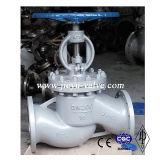 DIN Pn16/25/40/63/100/160 Carbon Steel Globe Valve
