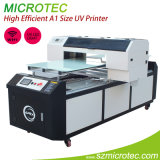 High Efficient A1 Size UV M1 Printer From Apex