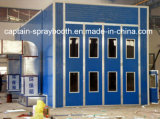 Spray Booth, Industrial Coating Equipment, CE Certificated