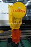 Petroleum PC Pump Screw Pump 37kw Ground Transmission Direct Driving Device