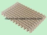 M1230 Flush Grid Modular Conveyor Belts for Beverage Production Lines