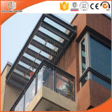 Thermal Break Aluminum Bay Window for Residential Building
