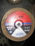Resin Bonded Grinding Wheels for Metal