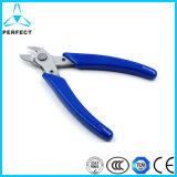 High Hardness Stainless Steel Alloy Electronic Diagonal Cutting Pliers