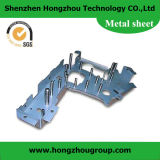 High Quality Custom Sheet Metal Fabrication with Low Cost