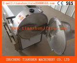 Industrial Fruit and Vegetable Cutting Machine/Fruit Vegetable Slice Tsqc-1800