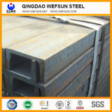 Steel Structure U Channel in China