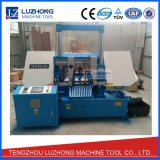 Metal Band Sawing Machine Ghs4235 CNC Band Saw Cutting Machine