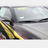1.52X30m 3D Car Decal Sticker Vinil Film Carbon Fiber Sheets