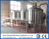 Fermentation Tanks Brewery Beer Equipment 1000L Beer Machine