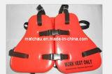 CCS Certified PVC Marine Working Life Vest