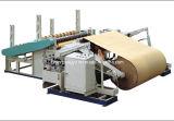 Pneumatic Kraft Paper Slitting Rewinder