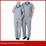 Factory Custom New Design Good Quality Protective Clothing Wear (W199)