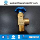 2014 High Pressure Nitrogen Gas Cylinder Valve (QF-6A)