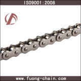 Stainless Steel Standard Roller Chain (A series)
