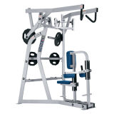Plate Loaded Hammer Strength ISO-Lateral High Row