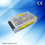 200W 12V IP20 Electronic Fan LED Transformer with Ce
