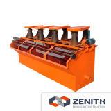 ZJJF Series Flotation Machine (ZJJF-1.1,ZJJF-2.8,ZJJF-4)