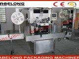 Full-Automatic Shrink Sleeve Labeling Machine for Plastic Bottles